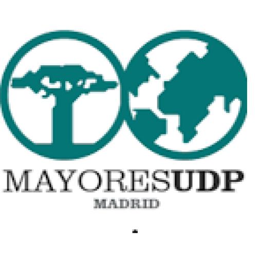 Logotipo de UDP Madrid